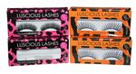 12 x Collection Luscious Lashes | Glam Volume & Cats Eye | RRP £36
